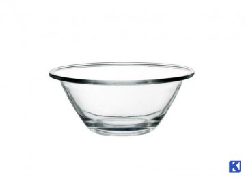 Mr Chef glassbolle 22 cm 100 cl