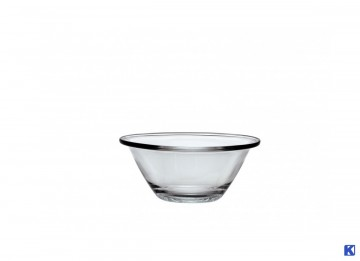Mr Chef glassbolle 17 cm 50cl