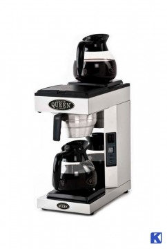 Coffee Queen, Original Line A-2 kanner, 1,8 liter