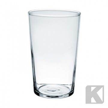 Conique glass 25cl kun kr 11; pr stykk