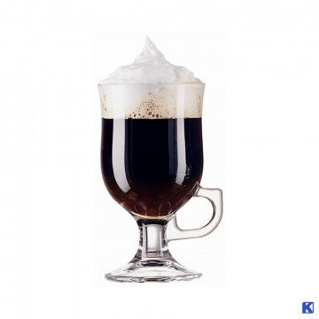 Irish coffee m/hank 25 cl, 6 stk kartong
