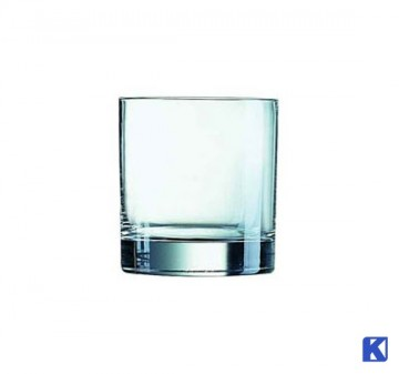 Whiskey glass 20 cl, 12 stk kartong