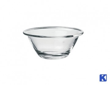 Mr Chef glassbolle 14 cm 25 cl