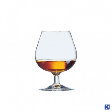 Cognac glass 25 cl, 12 stk kartong