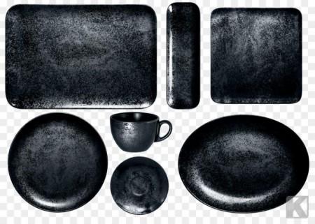 Rak Porselen Karbon