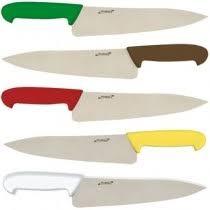 Kokkekniver Gen Ware